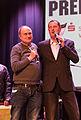 Kalle Waldinger und Peter Jung - Schüler Rockfestival 2015-6665.jpg