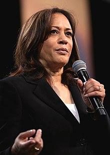 Kamala Harris Wikipedia Den Frie Encyklopaedi