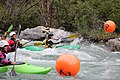 Kananaskis river ball race at Canoe meadows (28761530861).jpg
