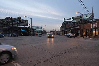 Crossroads, Kansas City
