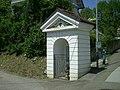 Kapelle Friedhofweg Kbg..JPG