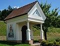 Kapelle Unterleidenberg, Bezirk Wolfsberg in Kärnten.jpg