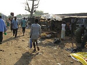 Kara, Togo - Image: Kara 4