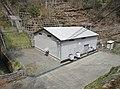 Karasugawa II power station survey.jpg