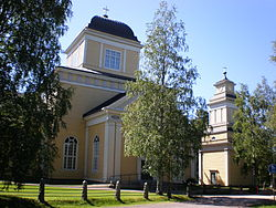 Karstula Church