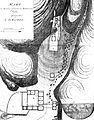Kart over Selje kloster (1817).jpg
