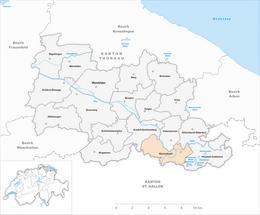 Karte Gemeinde Bischofszell 2011.png