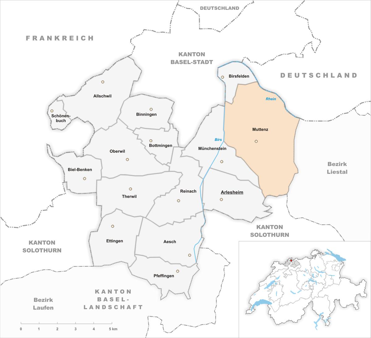 Muttenz – Wikipedia