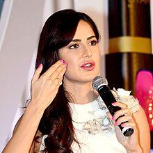 Katrina Kaif - Wikipedia