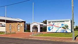 Katanning shire offices, 2018 (01).jpg
