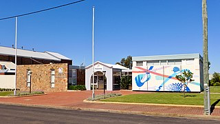 Shire of Katanning Local government area in Western Australia
