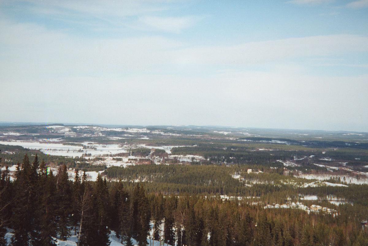 Kajaani Oulu