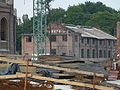 Katowice - new Silesian Museum, construction 09.JPG