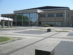 Kawagoe General Gymnasium.JPG