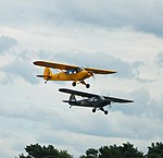 Keiheuvel Piper Super Cubs OO-VIW and OO-LOT 01.JPG