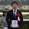 Keiji Yoshimura 2015.jpg
