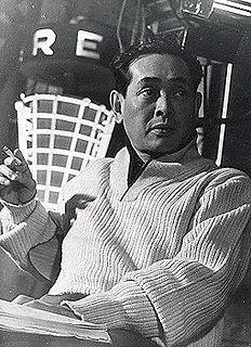 Keisuke Kinoshita film director
