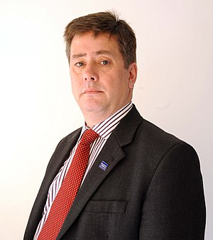 Minister for Further Education, Higher Education and Science - Image: Keith Brown, Minister for Transport and Infrastructure (2)