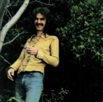 Ken Tobias - Ken Tobias in 1973