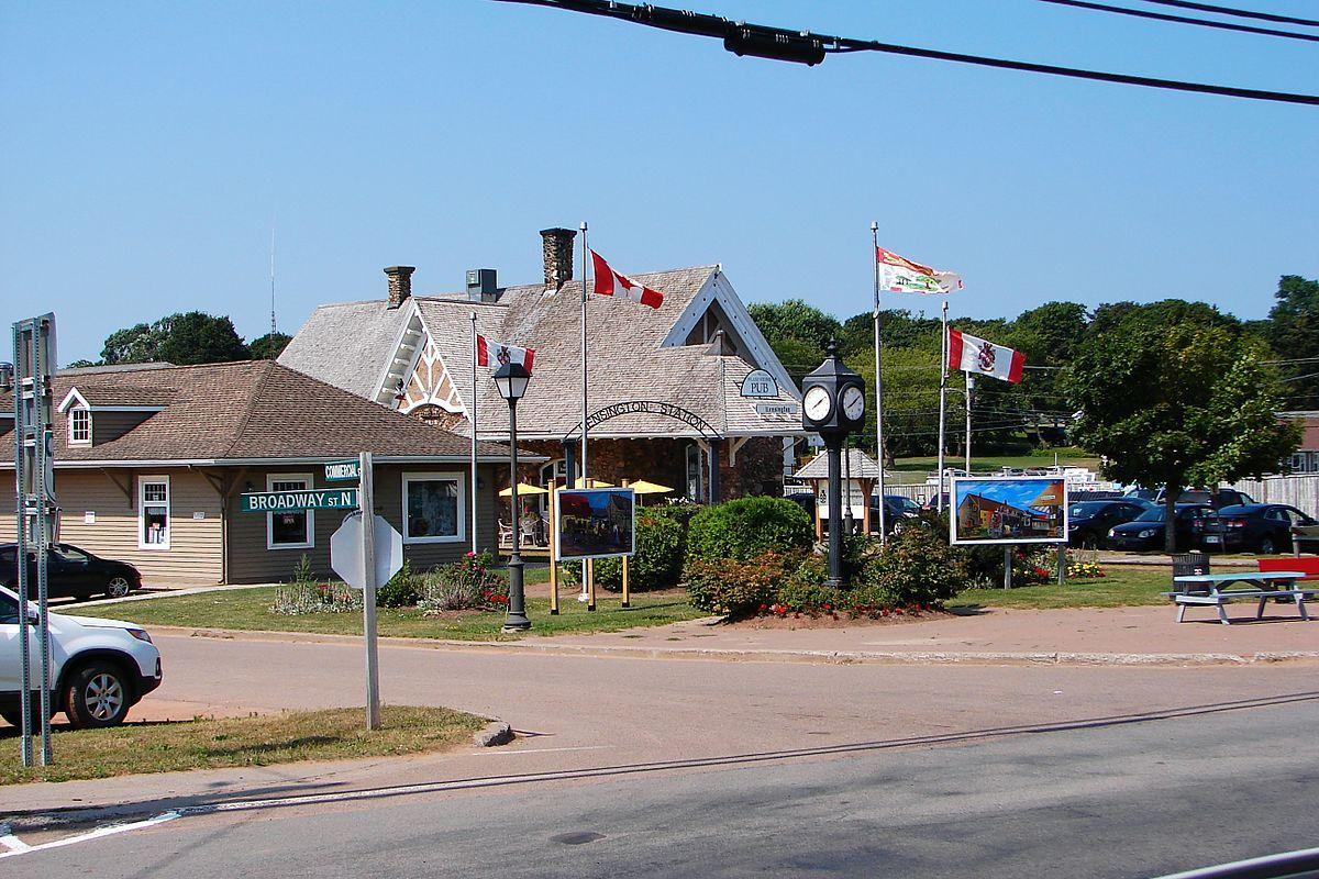 Prince Edwards Island Investors Visa