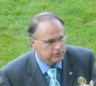 Zoltán Kereki - Image: Kereki Zoltán 2009