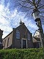 Kerkgebouw `God is liefde` te Hekendorp.jpg
