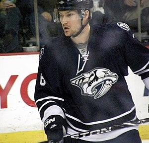 Kevin Klein - Klein as a Predator.