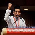 Khairy Jamaluddin (cropped).jpg