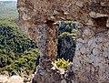 Khornabuji Fortress. Ruins.jpg