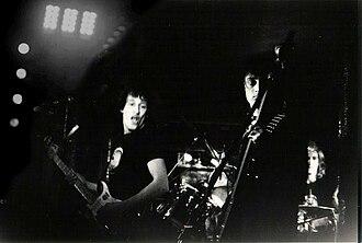 Dingwalls - Killerhertz performing at Dingwalls in 1981