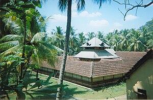 Killikkurussimangalam - Sri Killikkurussi Mahadeva Kshetram- Shiva Temple of Killikkurussimangalam