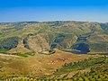 King Talal Dam viewing area2.jpg
