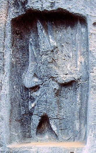 Arzawa - King Tarkasnawa of Mira, circa 1350 BC.