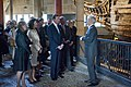 King and Queen of Sweden at the Vasa Museum in 2008 Fo131456 09DIG.jpg