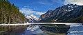 Kinney Lake and Mount Whitehorn.jpg