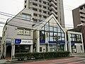 Kiraboshi Bank Higashi-Fushimi Branch & Hoya Branch.jpg