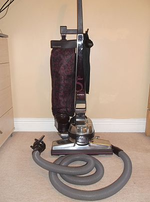 Kirby Company - A Kirby G5 vacuum cleaner