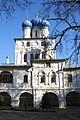 Kirche der Ikone der Gottesmutter von Kasan, Kolomenskoje - panoramio.jpg