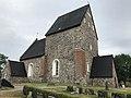 Kirche mit dem Grab von Anders Celsius in Gamla Uppsala.jpg