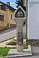 Kirchschlag - Bildsäule Am Breitenstein 1.jpg