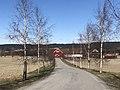 Kirkebakken, Røyse, Hole.jpg