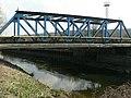 Kirkstall Forge Bridge - geograph.org.uk - 382699.jpg