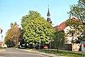 Kleinneuhausen, die Ringstraße.jpg