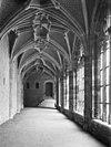 kloostergang - middelburg - 20154450 - rce