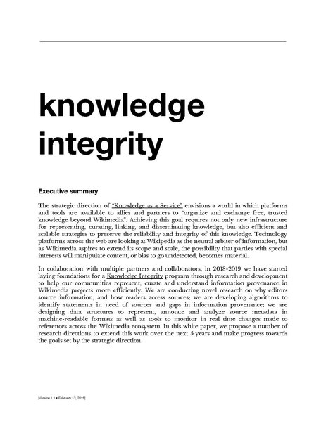 File:Knowledge Integrity - Wikimedia Research 2030.pdf