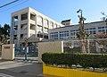 Kobe City Susano junior high school.jpg