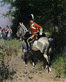 Koekkoek Hermanus Willem Hussars.jpg