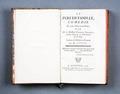 """Komedin """"Le pere de famille"""" tryckt 1758 - Skoklosters slott - 86184.tif"""
