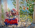 Konstantin Gorbatov - On the Terrace.jpg