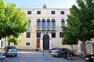 Belgramoni–Tacco Mansion